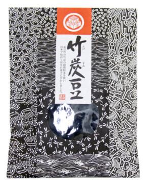 Tokunaga Erdnuss-Cracker – Bamboo Carbon (229535)