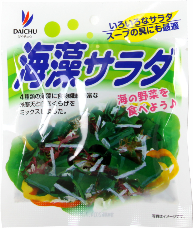 Daichu Seegras-Salat Kasio (229818)