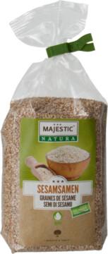 Majestic Natura Sesamsamen BIO Knospe – Import (2320)