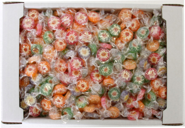 Astra Candies Bulk EDELWEISS MIX (235958)