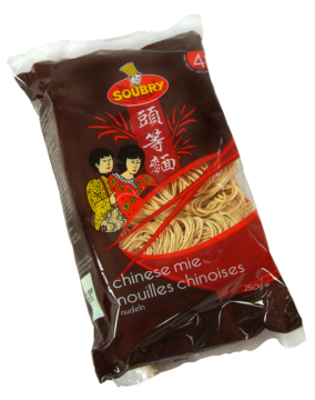 Soubry Chinese mie noodles (31388)