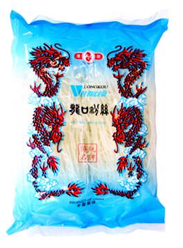 Longkou Chinese glass noodels (31410)
