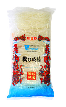Longkou Chinese glass noodels (31421)