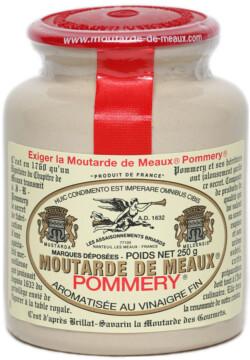 Pommery Mustard de Meaux (32000)