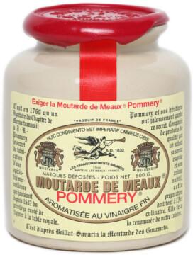 Pommery Mustard de Meaux (32010)