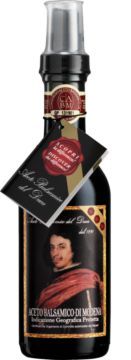 Del Duca Aceto Balsamic Vinegar of Modena goldcap Spray (32466)