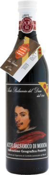 Del Duca Aceto Balsamic Vinegar of Modena white cap (32470)