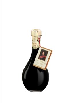 "Del Duca Aceto Balsamic Vinegar Invecciato ""Anfora Cara (32479)"