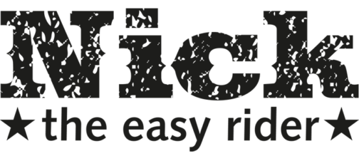 Nick Easy Ryd Logo
