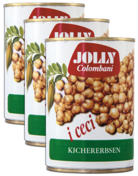 Jolly Chickpeas (61390)