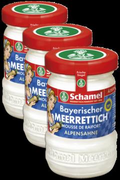 Schamel Horseradish cream (62658)