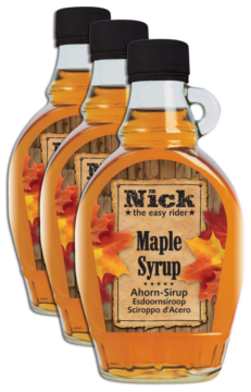 Nick Easy Ryd Maple sirup (63475)
