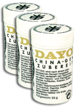 Dayong Chinese spice mix (64345)