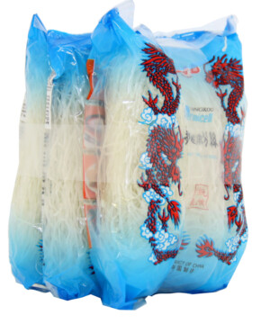 Longkou Chinese glass noodels (64417)