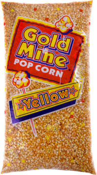 Jolly Time Pop Corn yellow – 40:1 (7850)