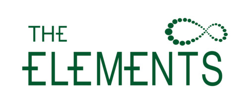 THE ELEMENTS Logo