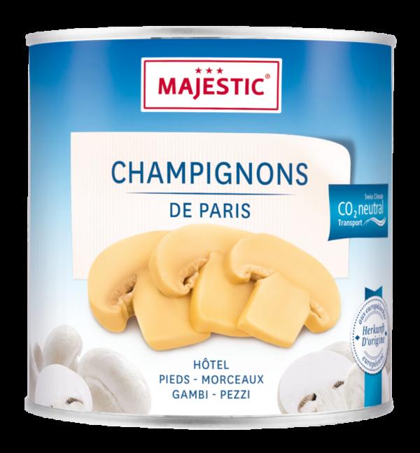 Majestic Champignons hôtel (9200)