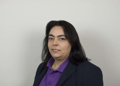 Begona Pereira