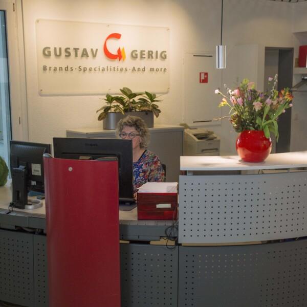 Gustav Gerig Unternehmen Mood